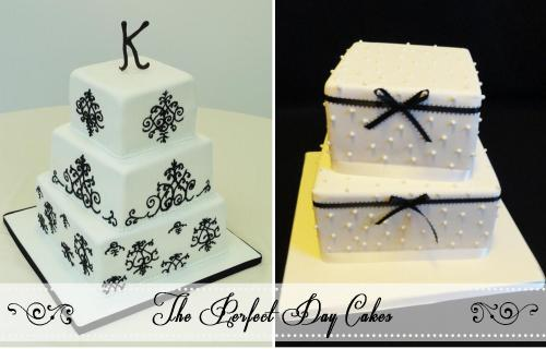 The Perfect Day Cakes Picture